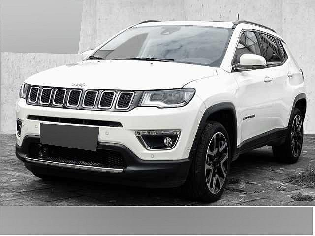 Jeep Compass - 1.4 MultiAir Active Drive Automatik Panoramadach Navi