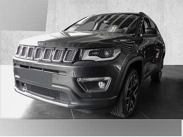 Jeep Compass - 1.4 MultiAir Active Drive Automatik Navi BEATS PANO