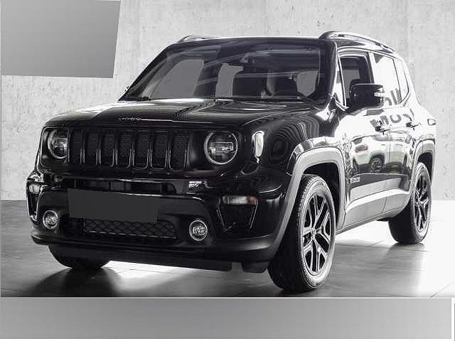 Jeep Renegade - 1.0 T-GDI Limited, Navi, , LED, ACC NAVI SOUND