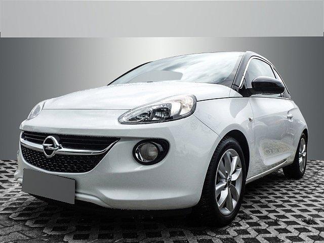 Opel Adam - 120 Jahre 1.4 *Allwetter+Sitzhz.+Radio R 4.0*