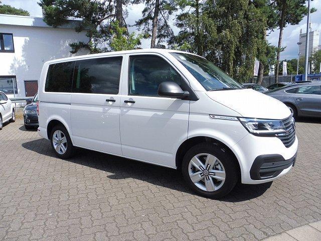 Volkswagen T6 Multivan - (T6.1) 2.0 TDI*4-MOT*DSG*/NAV/LED-SW