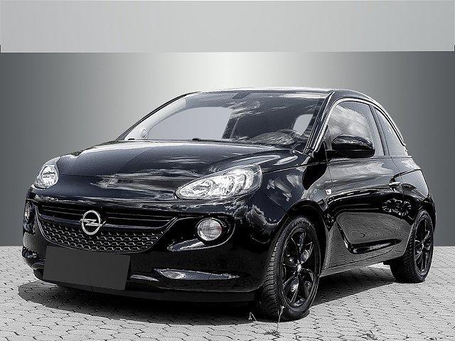 Opel Adam - 120 Jahre 1.4+Radio R 4.0+PDC+Allwetter