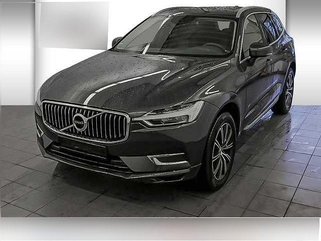 Volvo XC60 - XC 60 D4 Geartronic Inscription,Busi.PRO,PGD,FSH,DAB