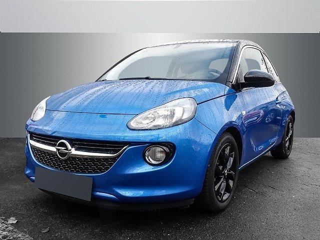 Opel Adam - Jam 1.4 Klimaauto+Allwetter+SHZ+LHZ+PDC