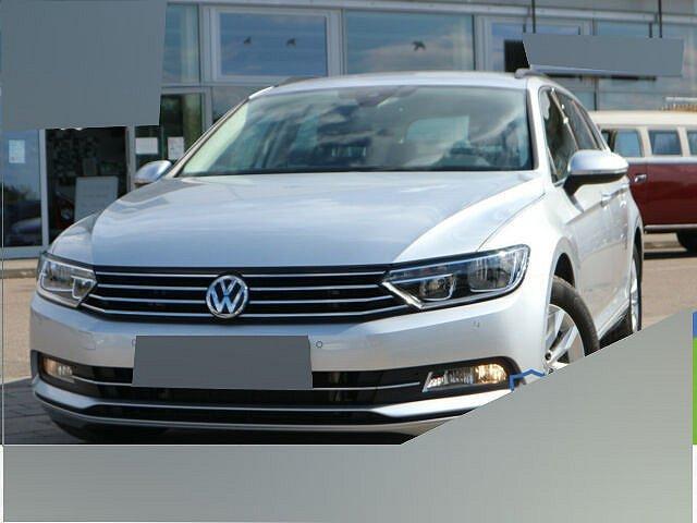 Volkswagen Passat Variant - 1.5 TSI DSG COMFORTLINE NAVI+AHK+