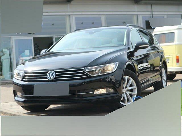 Volkswagen Passat Variant - 2.0 TDI DSG Comfortline NAVI-PRO+