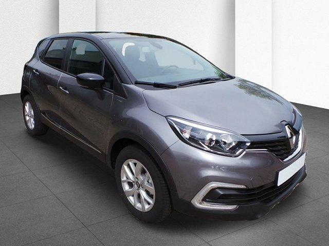 Renault Captur - TCe 130 Limited Deluxe Navi PDC