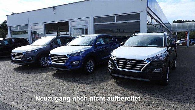 Hyundai Tucson - 1.6 GDI Business 4WD DCT Full LED