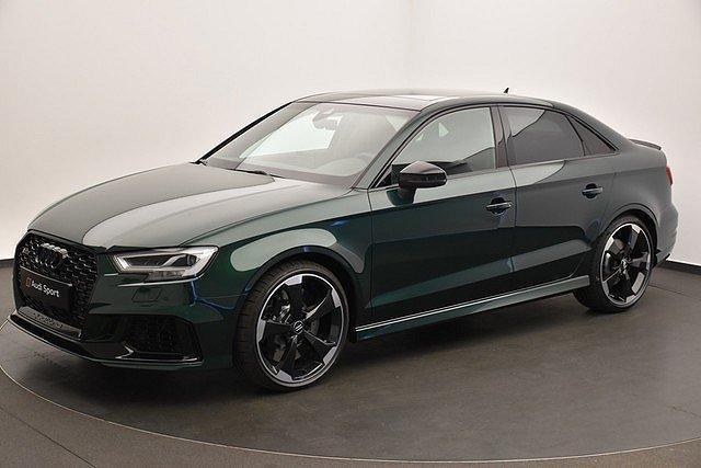 Audi RS3 - 2.5 TFSI S-Tronic Pano/Navi/Matrix/Sportabg.