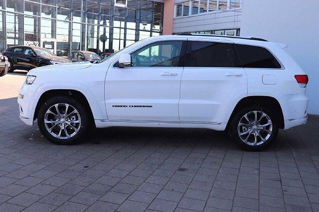 Jeep Grand Cherokee - Summit 3.0l V6 Multijet Platinum