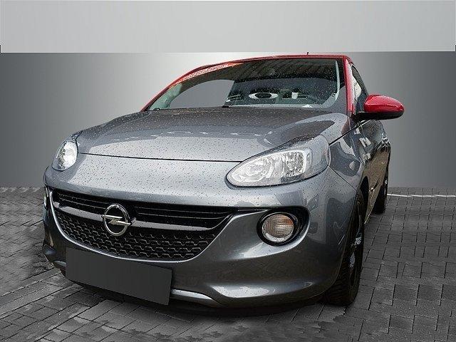 Opel Adam - 120 Jahre 1.4+Klimaauto+Allwetterreifen+DAB+SHZ