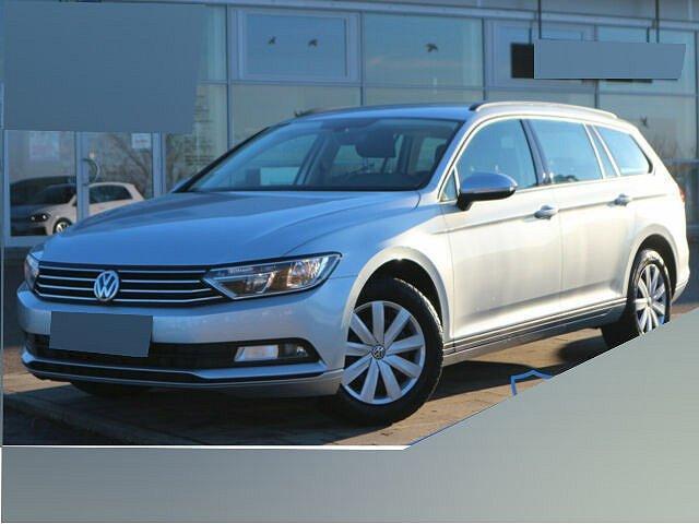 Volkswagen Passat Variant - 1.6 TDI NAVI+BLUETOOTH+ACC+SHZ+CL