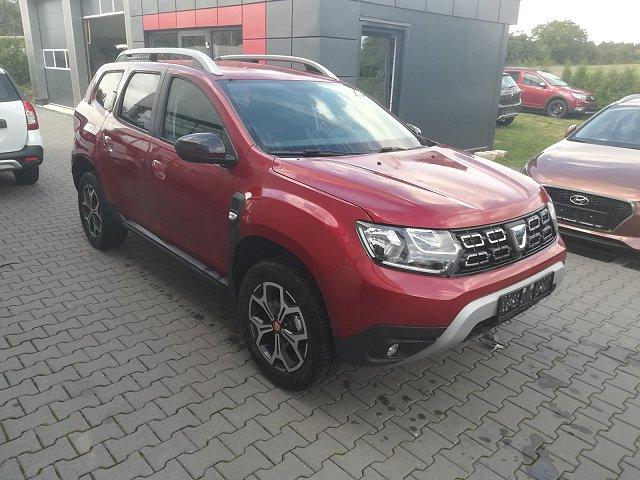 Dacia Duster - Prestige 150PS Multiview*Keyless*UVM!