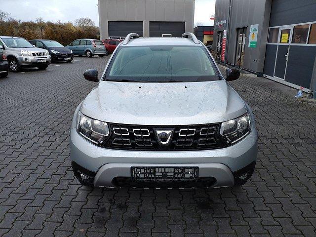 Dacia Duster - Prestige 4WD SHZ*Multiview*Keyless*UVM!