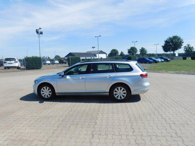 Volkswagen Passat Variant - 2.0 Trendline BMT TDI Navi