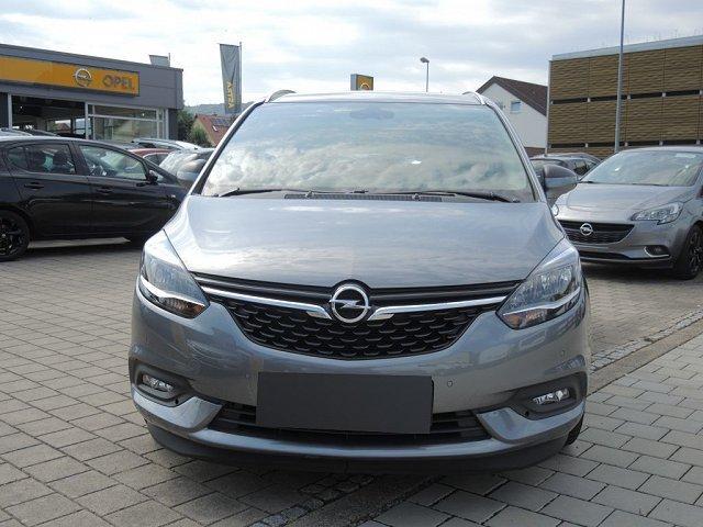 Opel Zafira - 1.6 DIT S/S 120 Jahre // 7 Sitze AHK