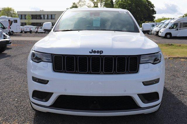 Jeep Grand Cherokee - MY19 S 3.0l V6 MJ Harman Kardon