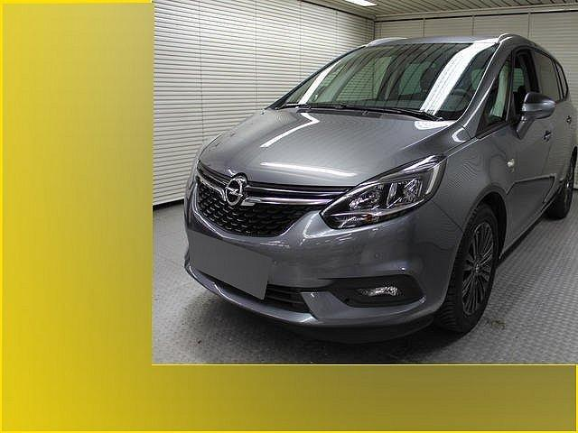 Opel Zafira - 1.6 DIT Start/Stop 120 Jahre 7 Sitze, Navi, AHK