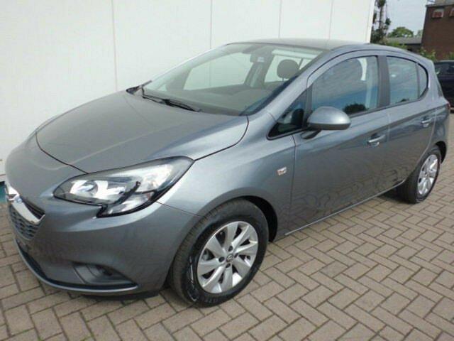 Opel Corsa - 1,2 Edition 5-tg.+Navi 4.0+Regensensor+Alu