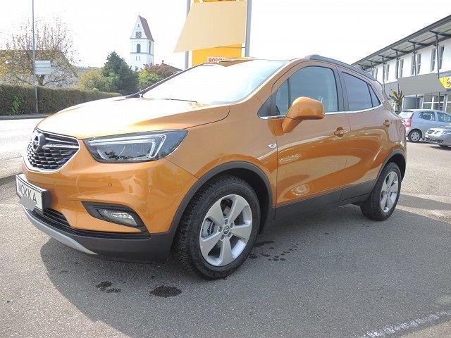Opel Mokka X - 1.4 Innovation *NAVI**KAMERA**SHZ*
