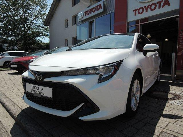 Toyota Corolla - 1.2 Turbo Comfort