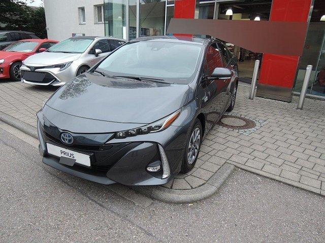 Toyota Prius Plug-In Hybrid - Comfort