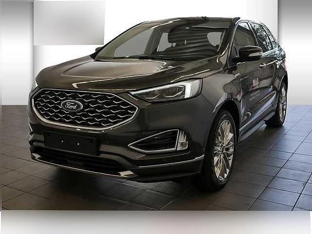 Ford Edge - 4x4 Aut. Vignale /Standheizung/Panoramadach/AHK/Technologie