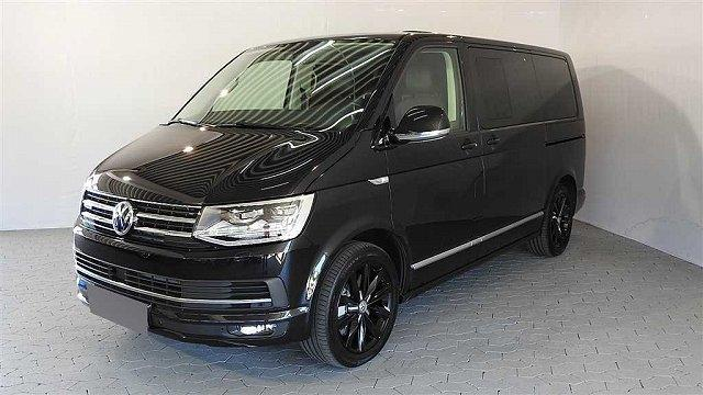 Volkswagen T6 Multivan - Highline 2.0 TDI 4Motion