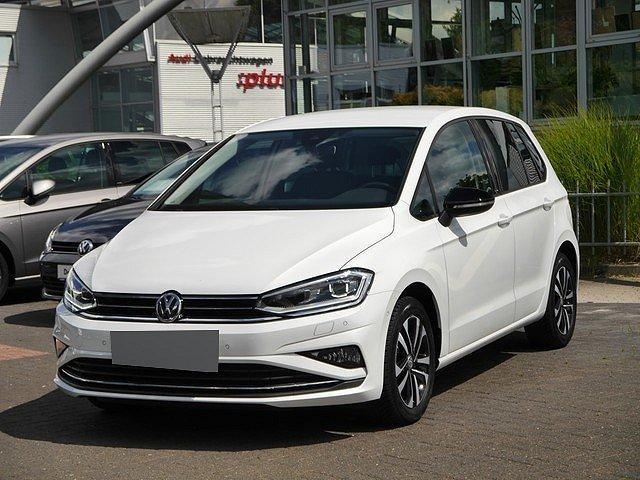 Volkswagen Golf Sportsvan - 1.0 TSI IQ.Drive ACC LED Parklenkas