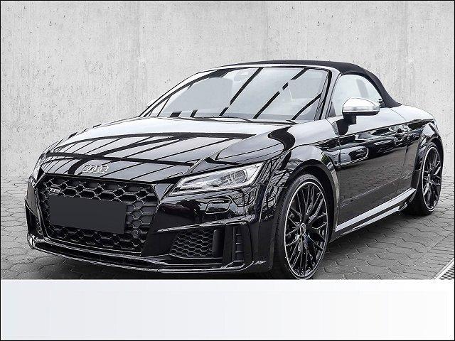 Audi TTS - Roadster TFSI quattro S tronic (S-Sportsitze*Navi plus*Side Assist*Keyless go)