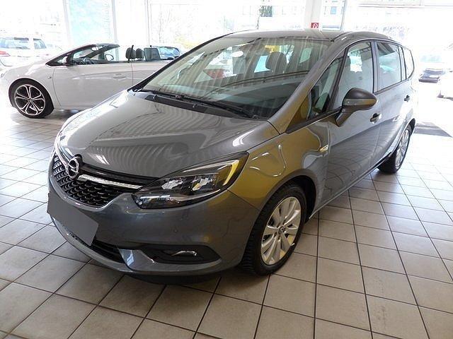 Opel Zafira - 1.6 DIT Automatik 120 Jahre