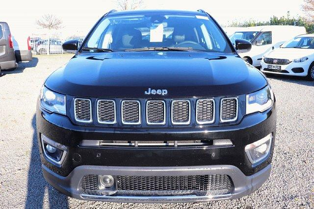 Jeep Compass - Limited 1.4l MultiAir 125kW elek. Heckk.