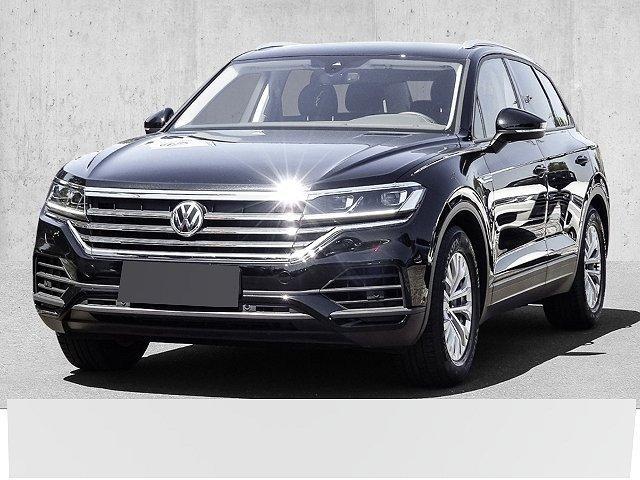 Volkswagen Touareg - 3.0 TDI 4Motion LUFTFED AHK LEDER