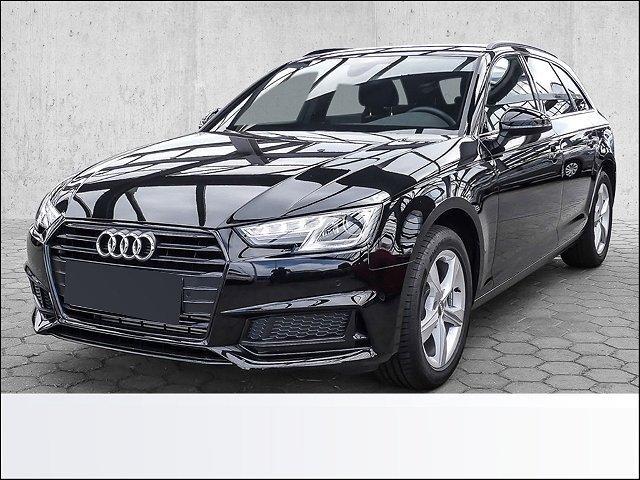 Audi A4 Avant - 35 TFSI Sport (Navigation- Optik paket schwarz-Tempomat)