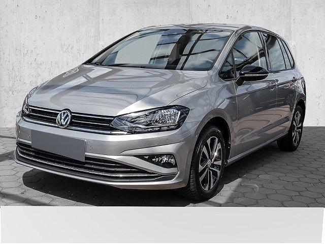 Volkswagen Golf Sportsvan - IQ.DRIVE 1.0 TSI SHZ Navi Front-Assist