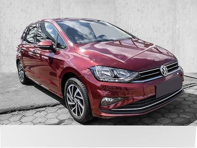 Volkswagen Golf Sportsvan - Join 1.0 TSI Navi ISO FIX City-Notbrems