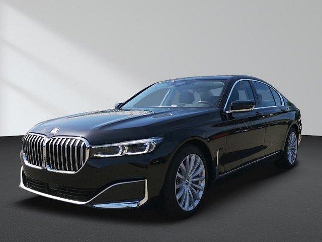 BMW 7er - 730d xDrive Innovationsp. Komfortsitze Standhzg.