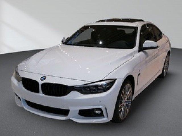 BMW 4er - 435d xDrive Coupé M-Sport Innovation Business