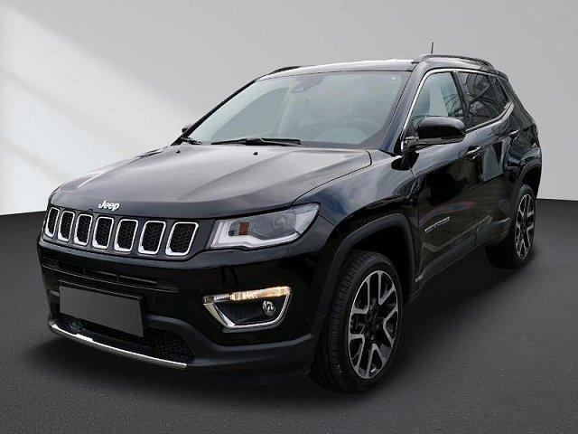 Jeep Compass - Limited 1.4 MultiAir Navi Soundpaket, Bi-Xenon, LM 19Ž