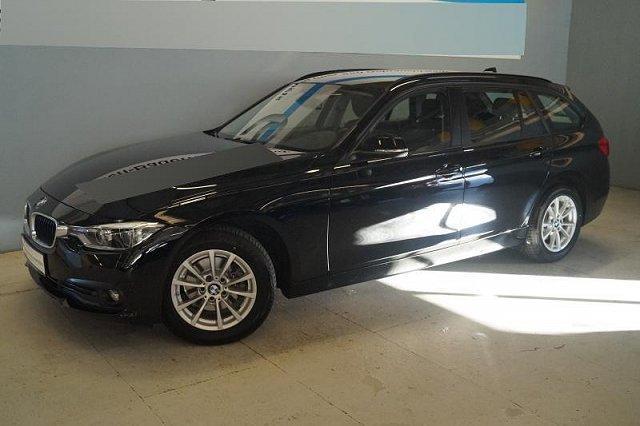 BMW 3er Touring - 318d Aut. Advantage Navi Business PDC