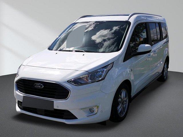 Ford - Granada Tourneo Connect 1.5 EcoBlue Titanium EUR6 7-Sitzer Navi Panorama