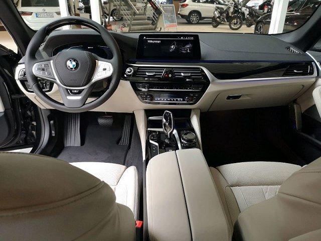 BMW 5er - 530e xDrive Limousine AHK LuxuryLine Innovation
