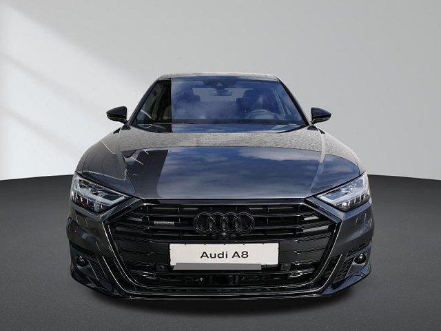 Audi A8 - 50 TDI quattro 210(286) kW(PS) t