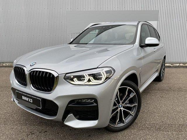 BMW X3 - xDrive20d AHK M-Sport Winterfreude Innovation