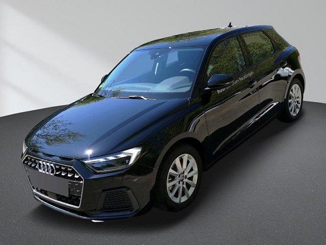 Audi A1 - Sb advanced 30 TFSI LED/PDC/Klima