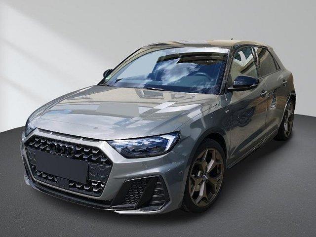 Audi A1 - Sb edition one 35 TFSI S tronic LED/S line/PDC