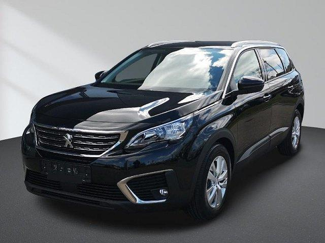 Peugeot 5008 - BlueHDi 130 EAT8 Active 7-Sitzer, Navigationssystem
