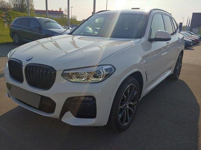 BMW X3 - xDrive30e AHK M-Sport Innovation BusinessProf