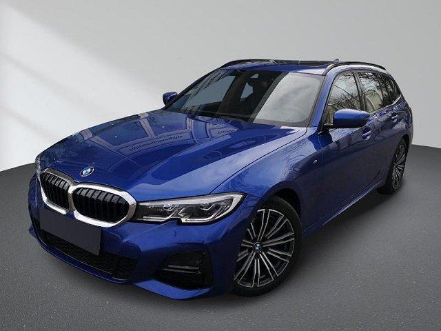 BMW 3er Touring - 320d M Sport Service inkl. Panorama Klimaaut. AHK