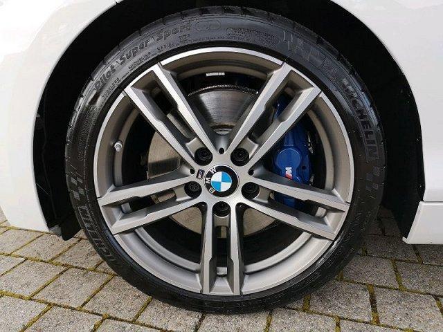 BMW M2 - M240i Steptronic Coupe Service inkl.Navi Prof. Sport Aut. PDC
